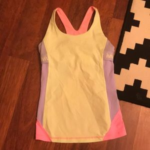 Lululemon little girls ivivva tank